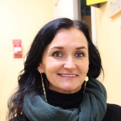 Lillija Mucelāne
